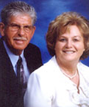 Big Tom & Janice Bates