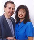 Lane & Vickie (Bates) Farley