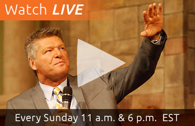 Watch Pastor Tommy Bates Live