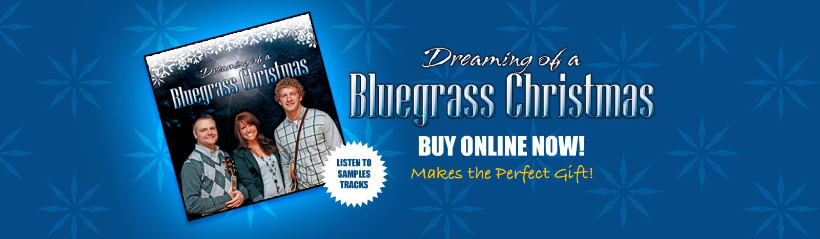 Bates Bluegrass Christmas
