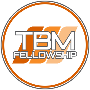 TBM Fellowship Logo