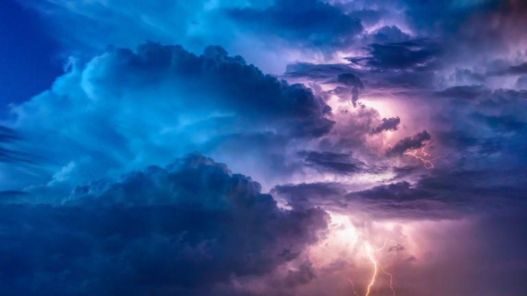 Battling the Storm